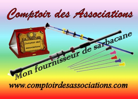 comptoir des associations